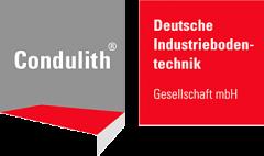 Condulith Industrieboden Logo