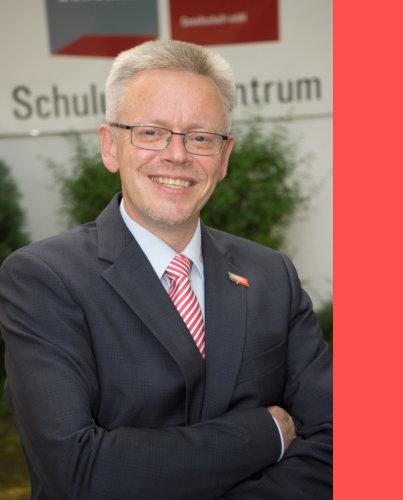 Condulith-Industrieboden Geschäftsführer und Ansprechspartner Vertrieb Dietmar Böker