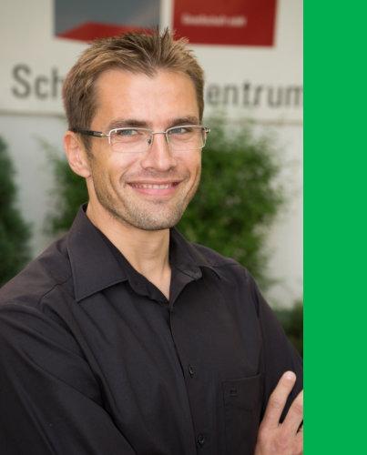 Condulith-Industrieboden Ansprechpartner Bauleitung Herr Boschmann