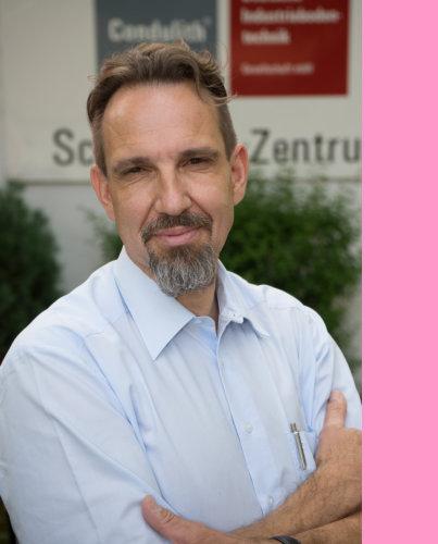 Condulith-Industrieboden Ansprechpartner Vertrieb Herr Jungmann