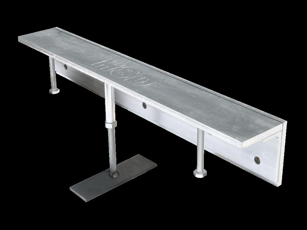 Condulith-Industrieboden Fugenprofile Innenflächen KS AN