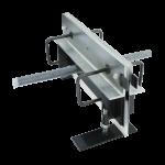 Condulith-Industrieboden Fugenprofile Außenflächen Con KS D 170+ R10