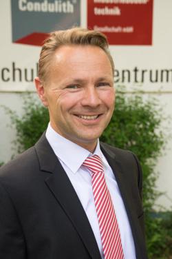 Condulith-Industrieboden Karsten Kessler