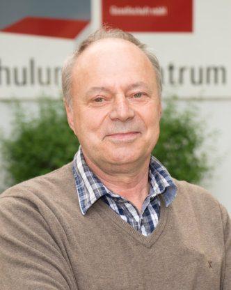 Condulith-Industrieboden Ansprechpartner Bauleitung Herr Konrad