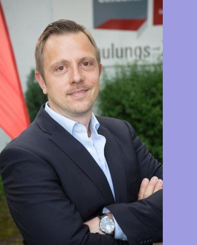 Condulith-Industrieboden Ansprechpartner Vertrieb Nord Herr Pero
