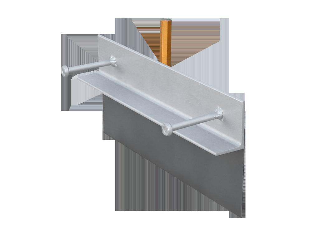 Condulith-Industrieboden Fugenprofile für Innenflächen Con RS 170+