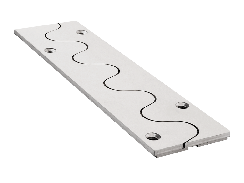 Condulith-Industrieboden Fugenprofile Sanierungen CON SP 60 S Sinus