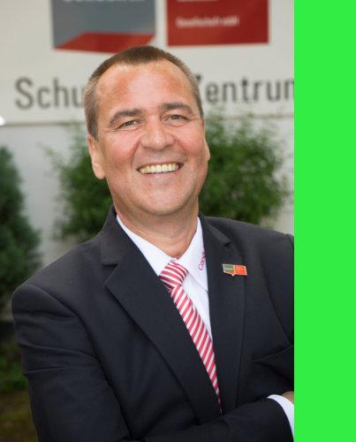 Condulith-Industrieboden Ansprechpartner Vertrieb Herr Vonderlind