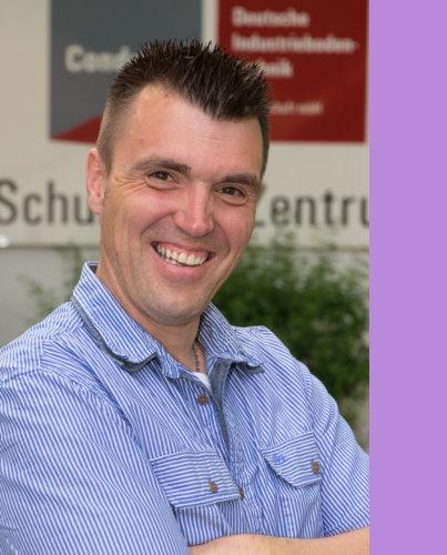 Condulith-Industrieboden Ansprechpartner Bauleitung Herr Wiegerinck