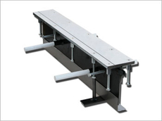 Condulith-Industrieboden Fugenprofile Innenflächen KS KW 170+