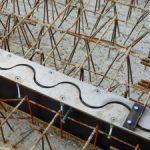 condulith-industrieboden Fugenprofil für Hallen und alle Innenflächen