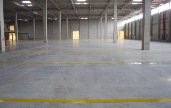 Condulith Industrieboden Standard