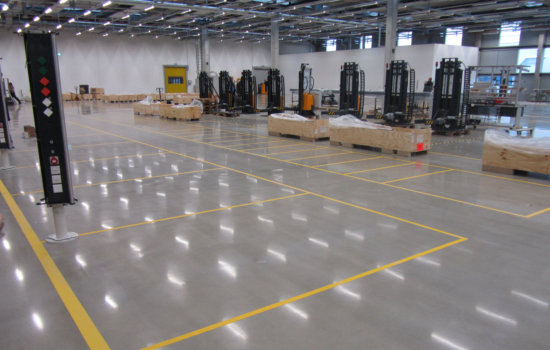 Condulith Industrieboden Premium