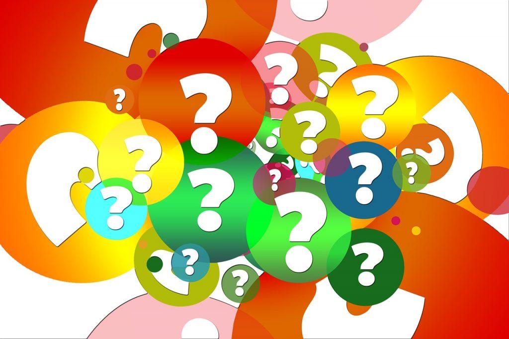 Häufige Fragen zu Industrieböden Condulith