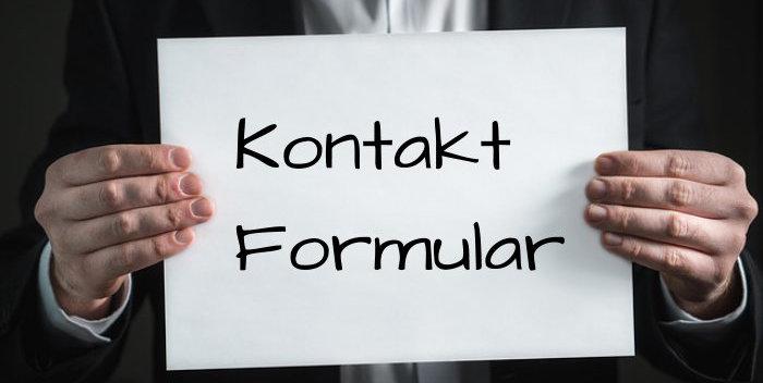 Condulith-Industrieboden Kontaktformular